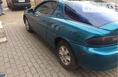 Mazda MX-3  1992