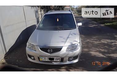 Mazda Premacy  2003