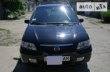 Mazda Premacy 1.8 2000