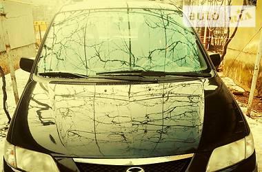 Mazda Premacy 1.8 i 16 2000