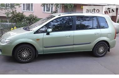Mazda Premacy 1.8 2001