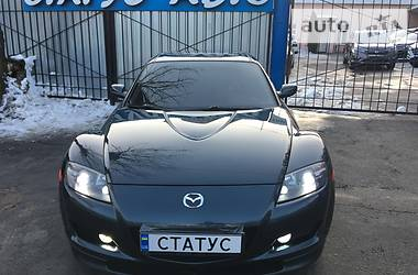 Mazda RX-8 Full 2004