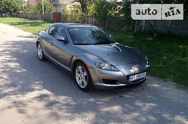 Mazda RX-8 1.3 2003