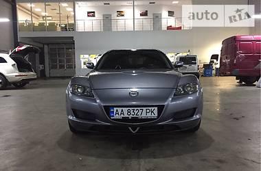 Mazda RX-8 HP 2005