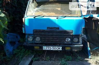 Mazda Titan  1989