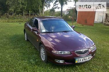 Mazda Xedos 6 V6 2.0 1999