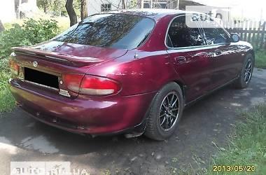 Mazda Xedos 6 2.0 V6 1992