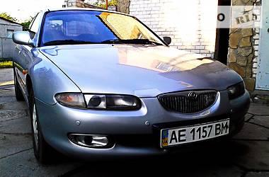 Mazda Xedos 6 V 6 DOHC - 24 Valve 1996