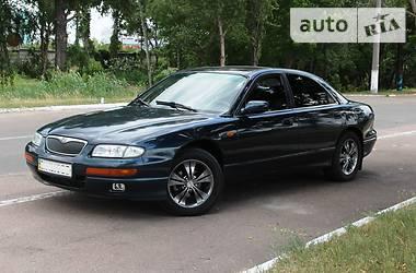 Mazda Xedos 9 2.5 FULL 1996