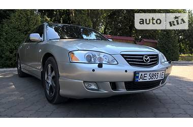 Mazda Xedos 9 2.5 2002