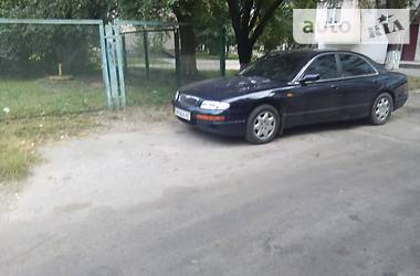 Mazda Xedos 9  1996