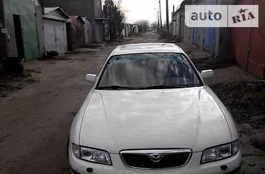 Mazda Xedos 9  1999