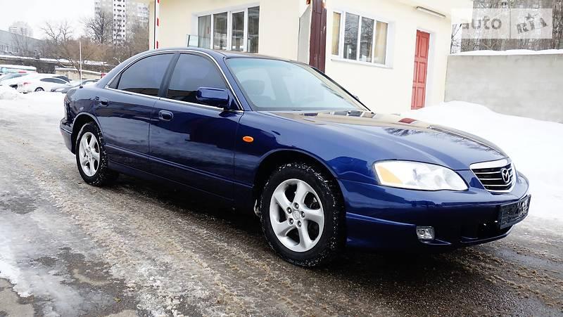 Mazda Xedos 9 2004 року