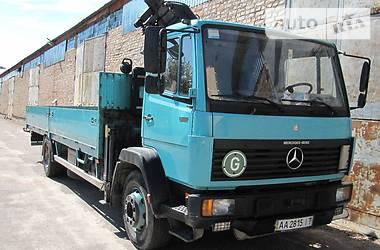 Mercedes-Benz 1320 1517 1996