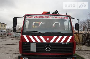 Mercedes-Benz 1320  1997