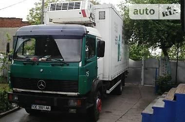 Mercedes-Benz 1320  1988