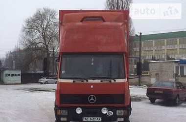 Mercedes-Benz 1520  1993