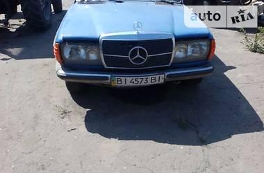 Mercedes-Benz 170  1980