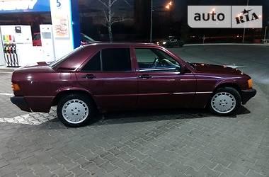 Mercedes-Benz 190 Avantgarde  1992