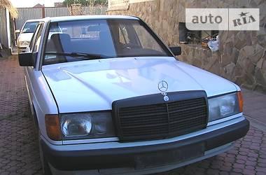 Mercedes-Benz 190  1992