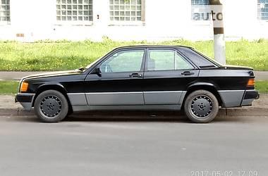 Mercedes-Benz 190 2.0  1986