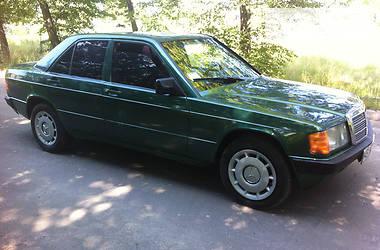 Mercedes-Benz 190 c 1986