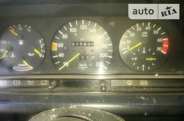 Mercedes-Benz 190  1997