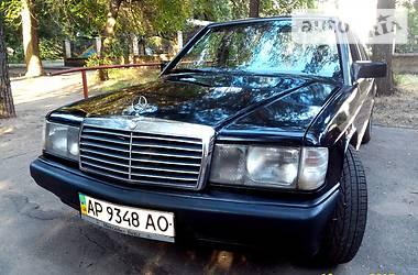 Mercedes-Benz 190 KE Jtronik 1989