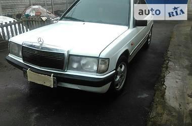 Mercedes-Benz 190 2.3 1983
