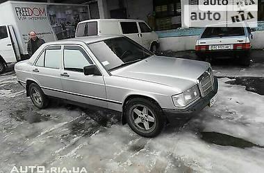 Mercedes-Benz 190 полная 1983