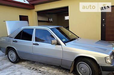Mercedes-Benz 190 с 1992