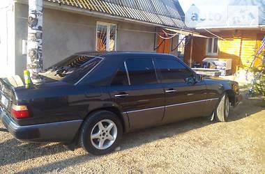 Mercedes-Benz 200 2.0 D 1990