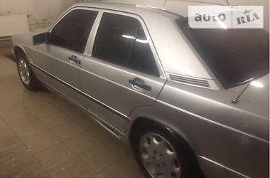 Mercedes-Benz 200 w201 1984