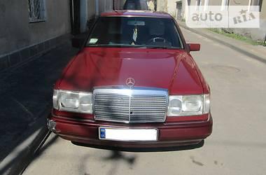 Mercedes-Benz 200  1992