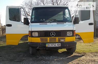 Mercedes-Benz 207 груз.  1988