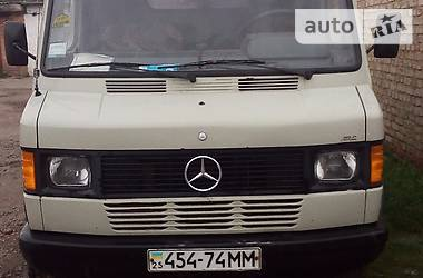 Mercedes-Benz 208 груз.  1994