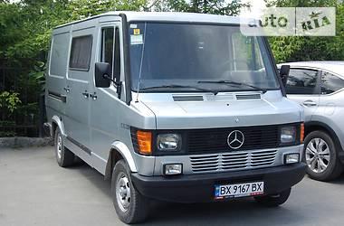 Mercedes-Benz 208 груз. 208 1994