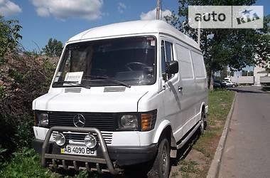Mercedes-Benz 209 груз.  1987