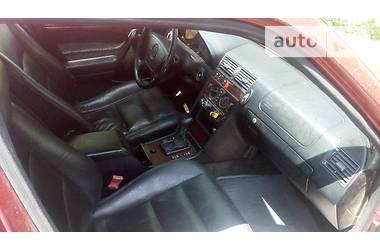 Mercedes-Benz 220 c 1994