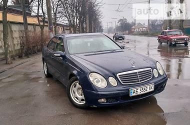 Mercedes-Benz 220 cdi 2003