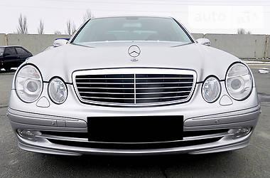 Mercedes-Benz 220  2003