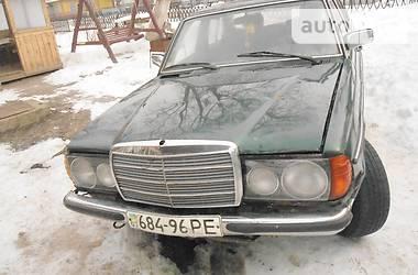 Mercedes-Benz 220  1985