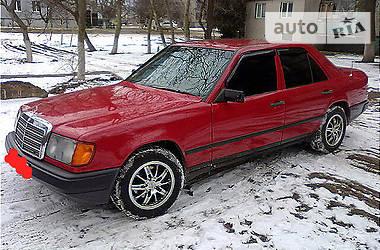 Mercedes-Benz 230 230E 1987