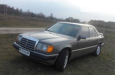 Mercedes-Benz 230  1992