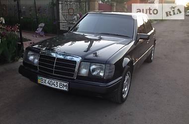 Mercedes-Benz 230  1988