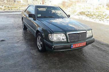 Mercedes-Benz 230 230 1993