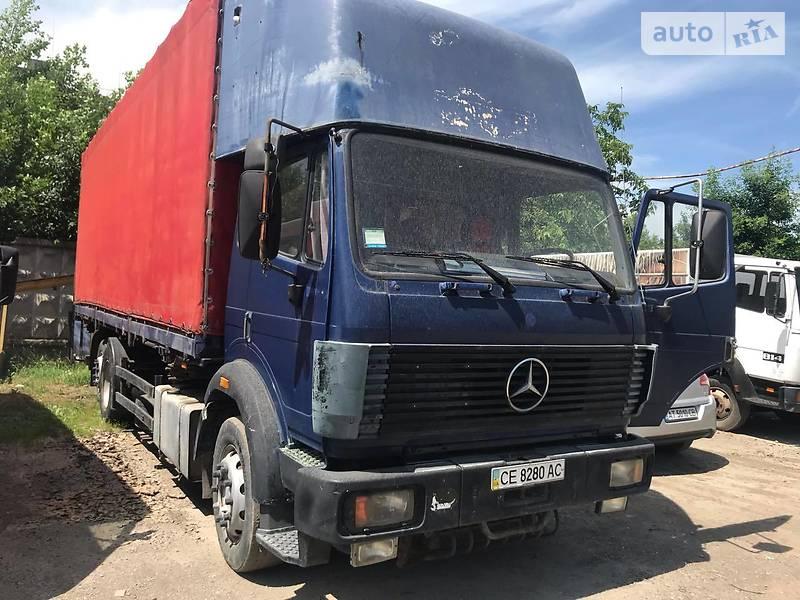 Mercedes-Benz 2435