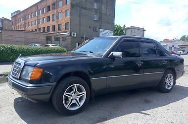 Mercedes-Benz 250  1988