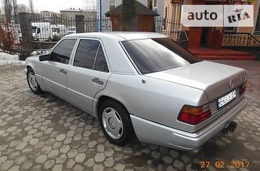 Mercedes-Benz 250  1991