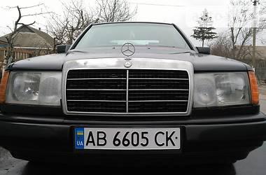 Mercedes-Benz 250  1987